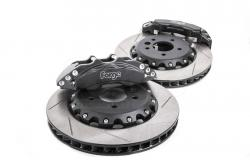 "Front Brake Kit - 356mm (Wheels 18"" or Larger) for the Audi TT Mk1 Platform 5x100"