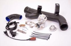 High Flow Blow Off Valve and Kit for MK6 VW Golf 2 Litre Turbo