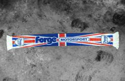Limited Edition Forge Motorsport Scarf
