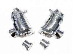 Pair of Blow Off Valves for Nissan GTR35
