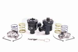 Recirculation Valves for the Porsche Cayenne V8 Turbo