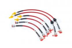 Suzuki Swift Sport Brake Lines
